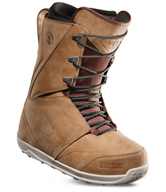 Thirty-Two Lashed Premium Brown Snowboard Boot 18/19
