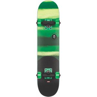 Globe Argo Micro 6.5 Skateboard Complete Green