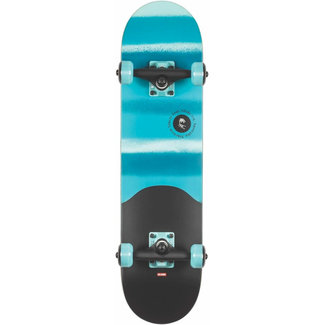 Globe Argo Mini 7.0 Skateboard Complete Blue