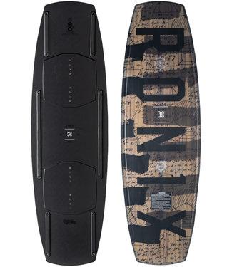 Ronix Selekt Adjustable Flex 2020 Wakeboard