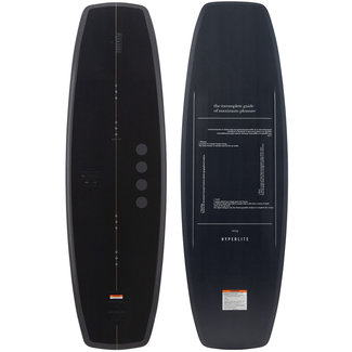 Hyperlite Pleasure 2020 Wakeboard