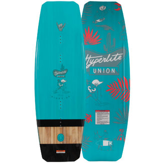 Hyperlite Union Matte Junior 2019 Wakeboard