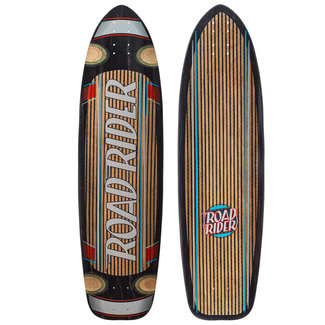 "Road Rider Railgun 9.75"" Longboard Deck"