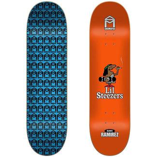 """Sk8Mafia Kellen James """"4EVA"""" 8.25 Skateboard Deck"""