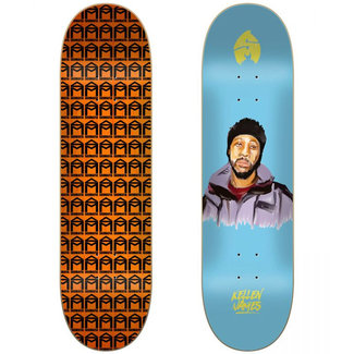 Sk8Mafia Ramirez Lil Steez 8.25 Skateboard Deck