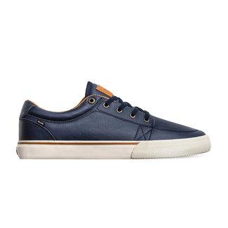 Globe GS Dark Navy Waxed Skate Shoes