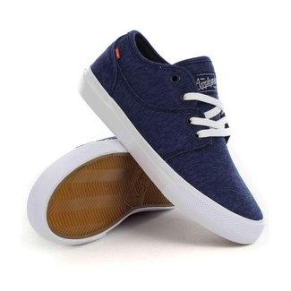 Globe Kids Mahalo Moonlight Blue Skate Shoes