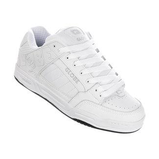 Globe Tilt White/White Shoes