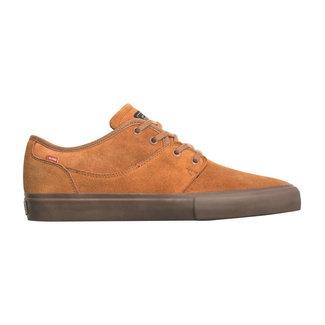 Globe Mahalo Rust Tobacco Skate Shoes