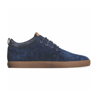 Globe GS Chukka Indigo/Crepe Shoes