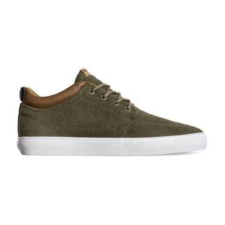 Globe GS Chukka Olive Hemp Shoes