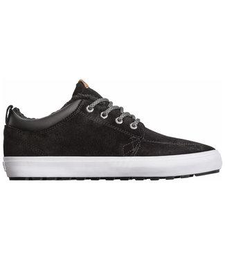 Globe GS Chukka Black/White/Fur Shoes