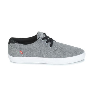 Globe Winslow Grey Fleck/Twill Shoes