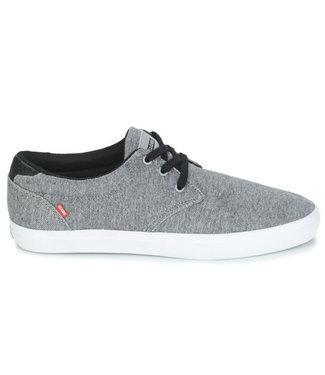 Globe Winslow Grey Fleck/Twill Shoes