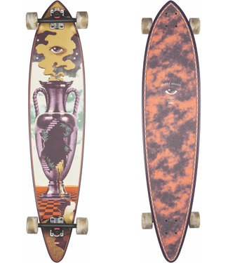 Globe Pintail 44 Longboard The Outpost