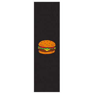 "Habitat Bob's Burgers Burger Griptape 9"""