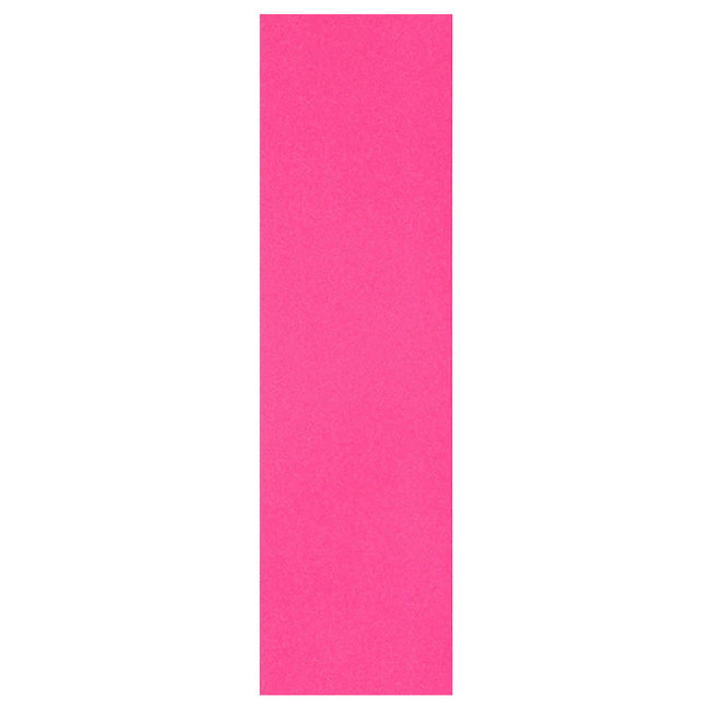 Jessup Pink Fluo Griptape 9""