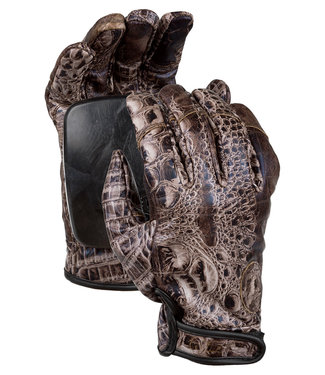 Sector 9 The Driver 2 Leather Slide Gloves