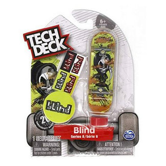 Tech Deck Fingerboard Blind