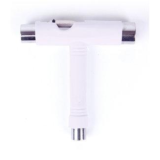 Steez Skatetool T-Tool White