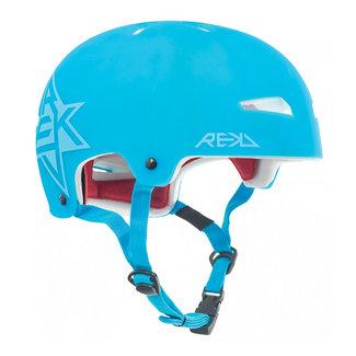 REKD Skate Helm Blue