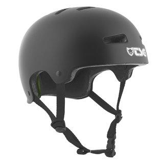 TSG Evolution Skate Helm Satin Black