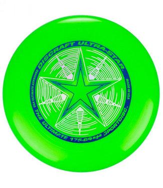 Discraft Ultimate Frisbee 175gr Green