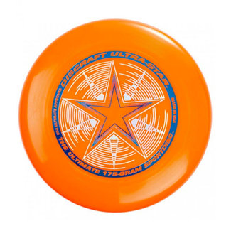 Discraft Ultimate Frisbee 175gr Orange