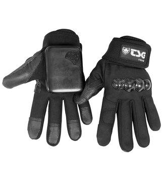 TSG Stelvio DH SK8 Glove Black