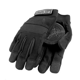 Long Island Freeride Gloves Black