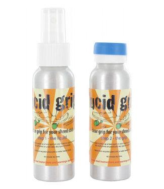 Lucid Grip Spray On Griptape Clear Medium