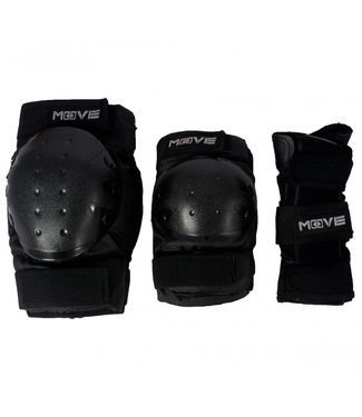 Move Basic 3-Pack Protection
