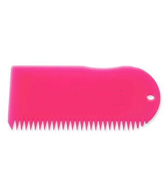 Sex Wax Waxcomb Wax Remover Pink
