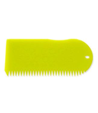 Sex Wax Waxcomb Wax Remover Yellow
