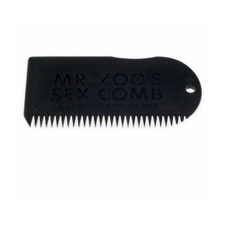 Sex Wax Waxcomb Wax Remover Black