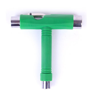 Steez Skatetool T-Tool Green