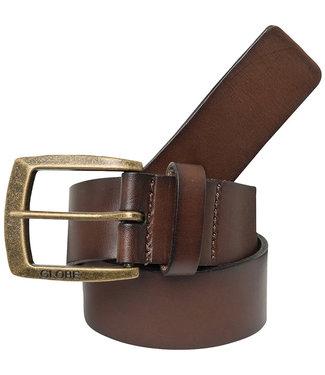 Globe Supply Belt Brown