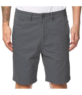 Globe Goodstock Chino Walkshort Grey