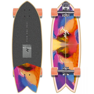 "YOW Coxos 31"" Dream Waves Series Yow Surfskate"