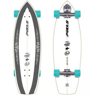 "YOW La Loca 31.5"" Signature Series Yow Surfskate"