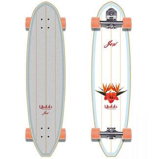 """YOW Waikiki 40"""" Classic Series Yow Surfskate"""