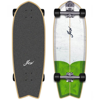 "YOW Eisbach 30"" The First Yow Surfskate"