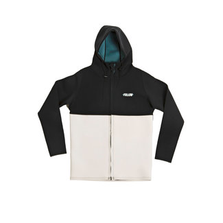 Follow 2019 Layer 3.1 2 Neo Zip Through Jacket Black