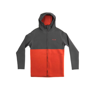 Follow 2019 Layer 3.1 2 Neo Zip Through Jacket Rust