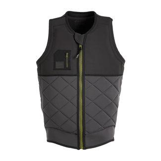 Follow 2019 S.P.R. Freemont Impact Vest Black