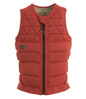 Follow 2019 Pharaoh Ladies Impact Vest Rust