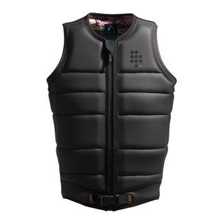 Follow LTD 10 Mens Jacket Black