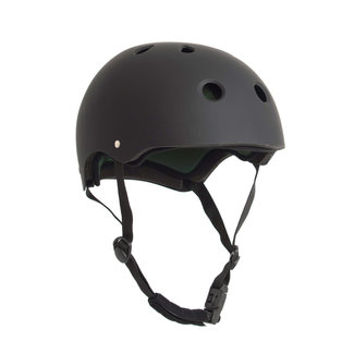 Follow Pro Helmet Black