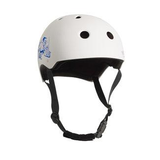 Follow Pro Helmet White