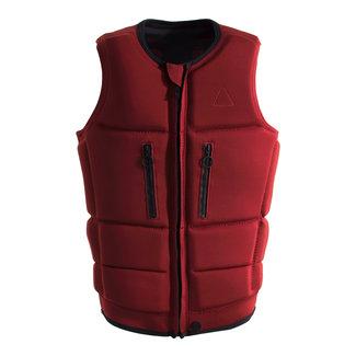 Follow S.P.R Regular Mens Impact Jacket Rust